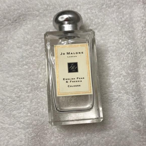 3f256303937e5 Jo Malone Other - Jo Malone London English Pear  Freesia 🍐